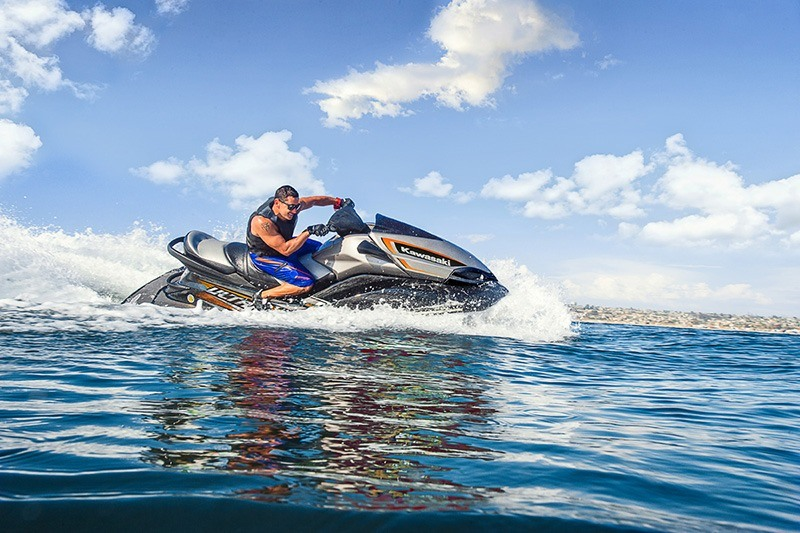 2018 Kawasaki Jet Ski Ultra LX in Gonzales, Louisiana