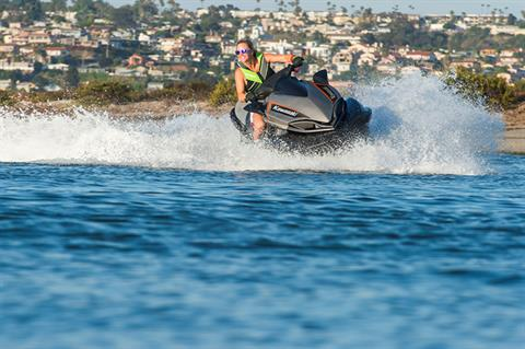 2018 Kawasaki Jet Ski Ultra LX in Bellevue, Washington - Photo 7