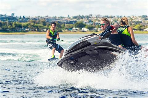 2018 Kawasaki Jet Ski Ultra LX in Queens Village, New York - Photo 11