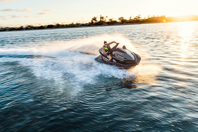 2018 Kawasaki Jet Ski Ultra LX in Brooklyn, New York