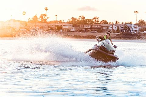 2018 Kawasaki Jet Ski Ultra LX in Pompano Beach, Florida