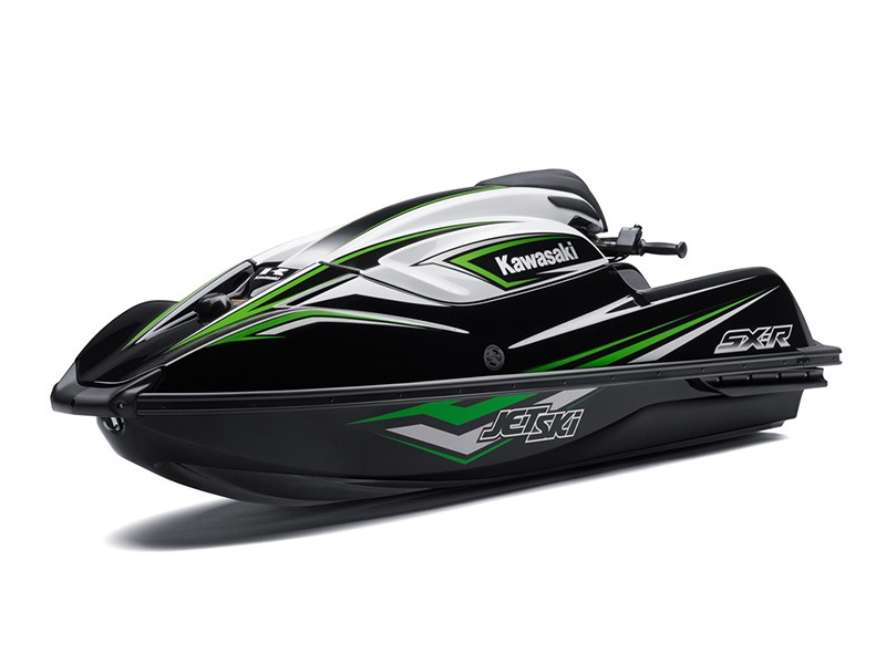 2018 Kawasaki JET SKI SX-R in Warsaw, Indiana - Photo 3