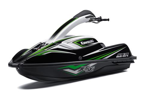 2018 Kawasaki JET SKI SX-R in Tarentum, Pennsylvania - Photo 4