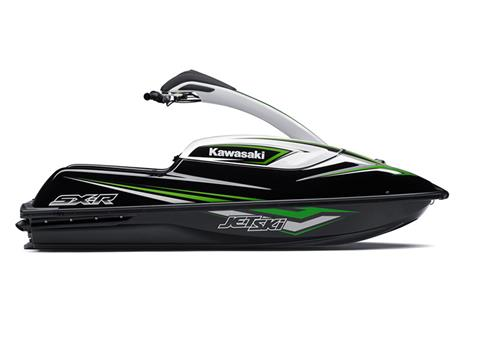 2018 Kawasaki JET SKI SX-R in Warsaw, Indiana - Photo 5