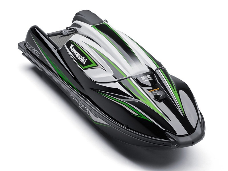 2018 Kawasaki JET SKI SX-R in Hayward, California