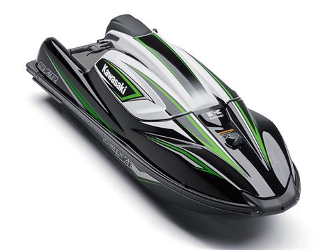 2018 Kawasaki JET SKI SX-R in Tarentum, Pennsylvania - Photo 7