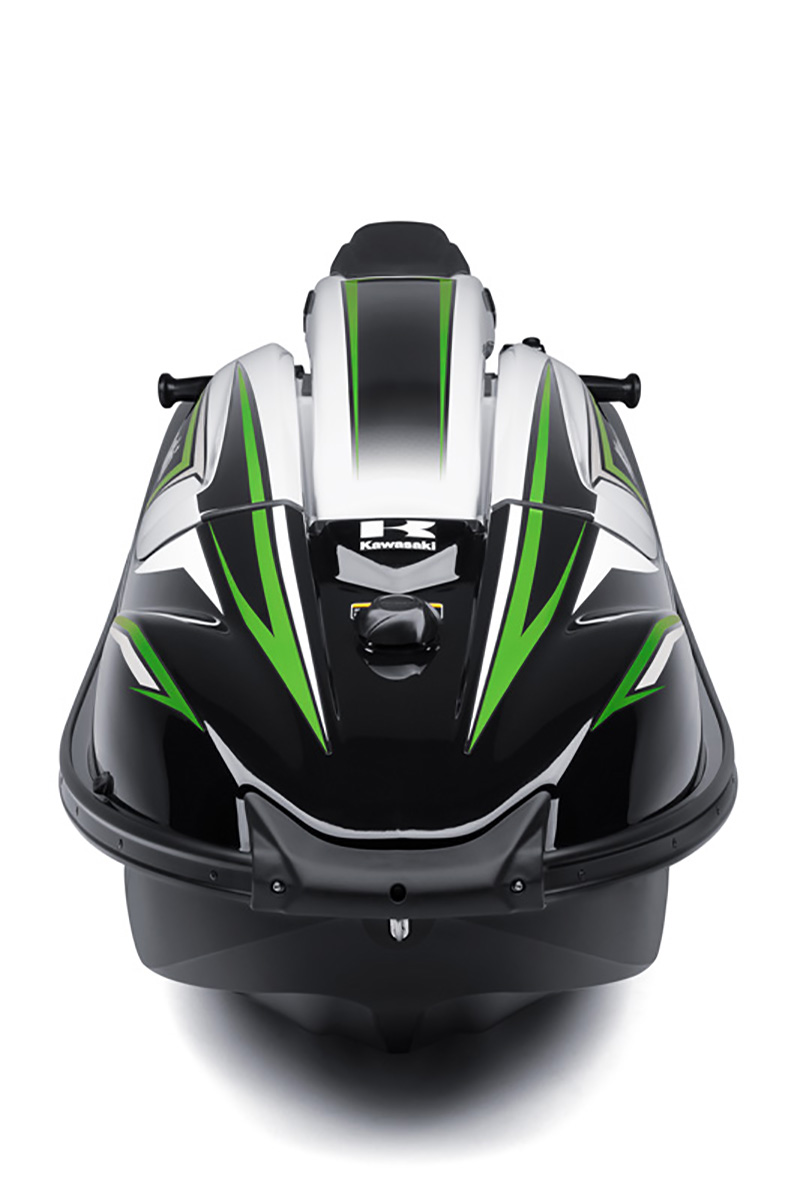 2018 Kawasaki JET SKI SX-R in Hooksett, New Hampshire