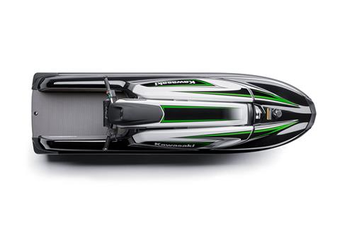 2018 Kawasaki JET SKI SX-R in Huntington Station, New York - Photo 9