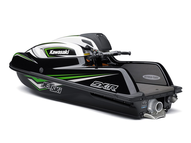 2018 Kawasaki JET SKI SX-R in Highland, Illinois