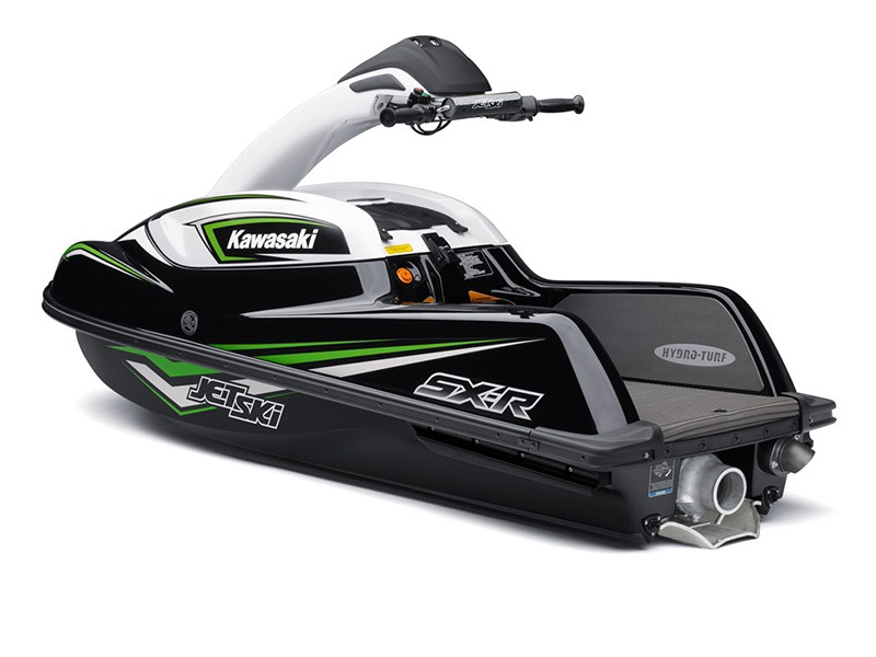 2018 Kawasaki JET SKI SX-R in Huntington Station, New York - Photo 12