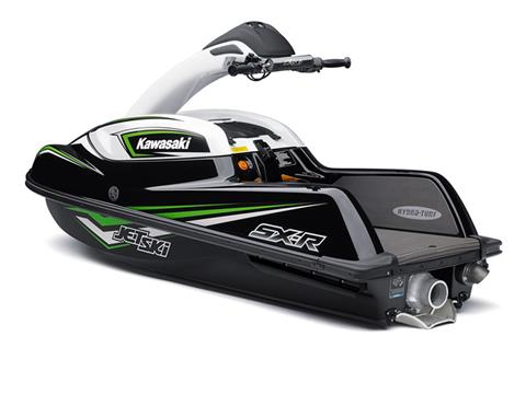 2018 Kawasaki JET SKI SX-R in Tarentum, Pennsylvania - Photo 12
