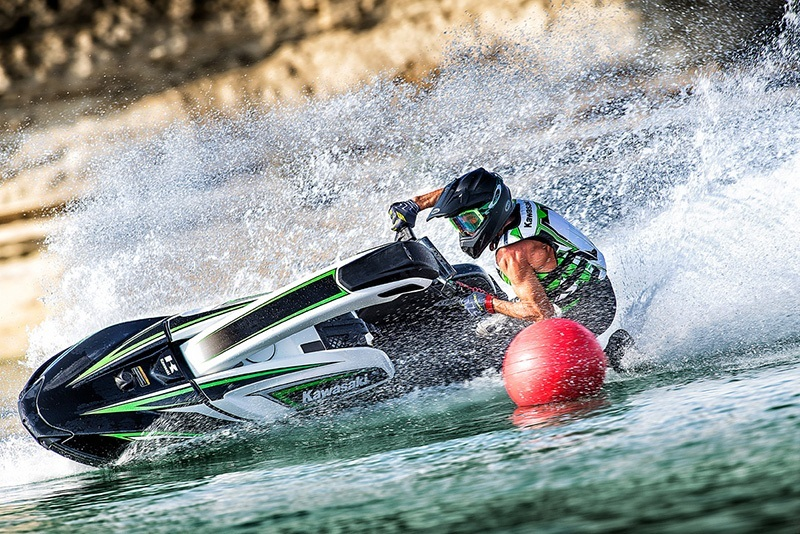 2018 Kawasaki JET SKI SX-R in Warsaw, Indiana - Photo 24