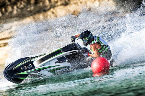 2018 Kawasaki JET SKI SX-R in Gaylord, Michigan