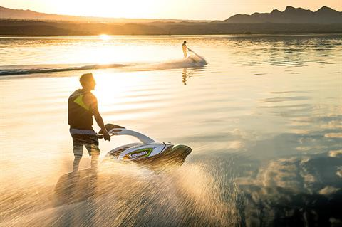 2018 Kawasaki JET SKI SX-R in Pahrump, Nevada