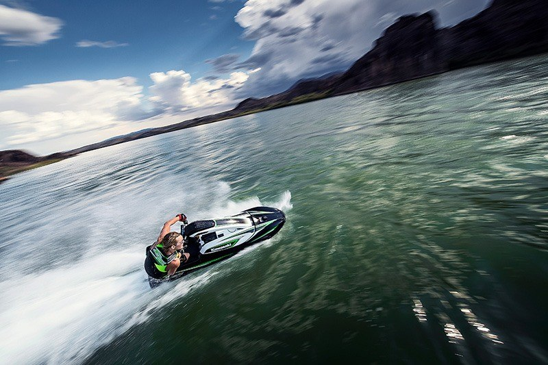 2018 Kawasaki JET SKI SX-R in Warsaw, Indiana - Photo 28