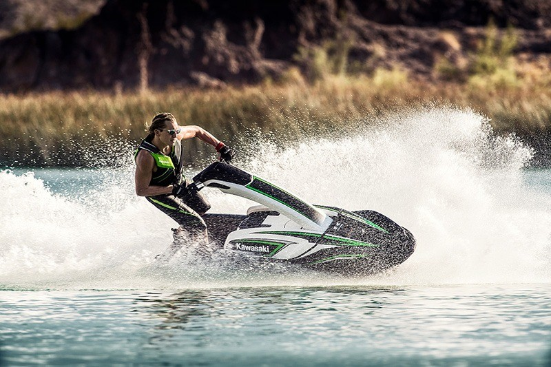 2018 Kawasaki JET SKI SX-R in New Haven, Connecticut