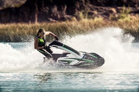 2018 Kawasaki JET SKI SX-R in Tarentum, Pennsylvania - Photo 29