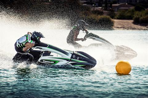 2018 Kawasaki JET SKI SX-R in Tarentum, Pennsylvania - Photo 30