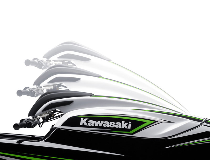 2018 Kawasaki JET SKI SX-R in Warsaw, Indiana - Photo 6