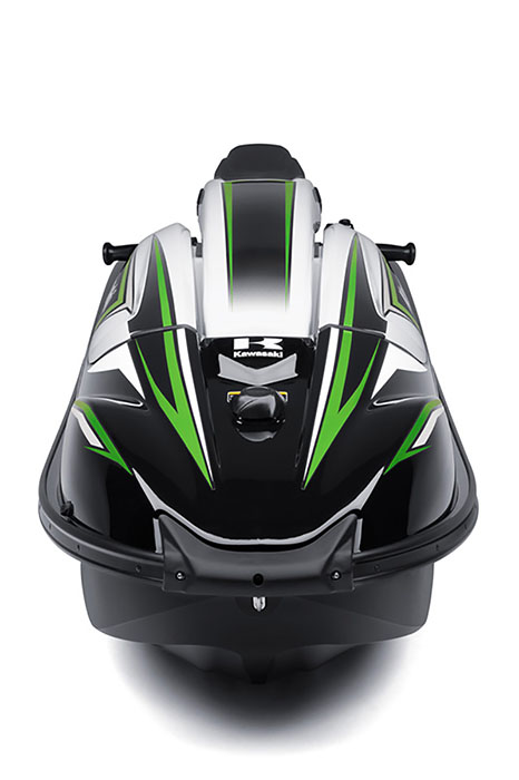 2018 Kawasaki JET SKI SX-R in Tarentum, Pennsylvania - Photo 8