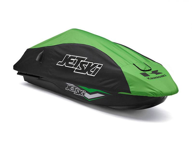 2018 Kawasaki JET SKI SX-R in Huntington Station, New York - Photo 23
