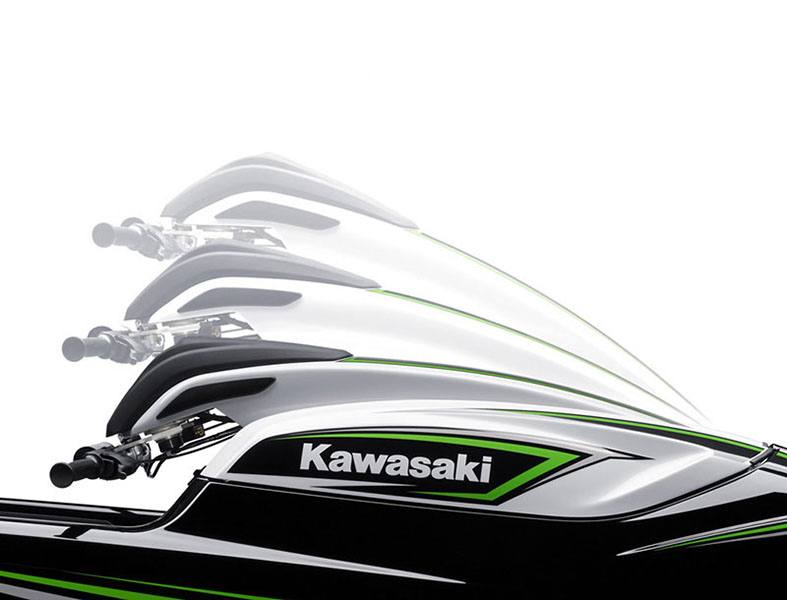 2018 Kawasaki JET SKI SX-R in Corona, California - Photo 7