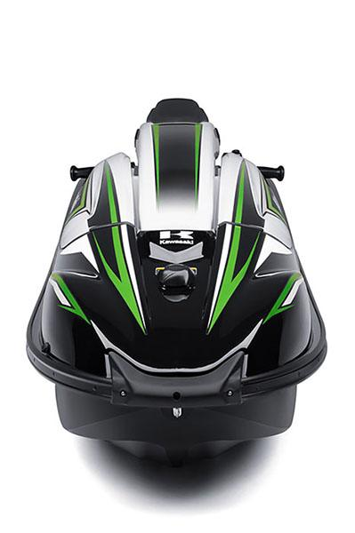 2018 Kawasaki JET SKI SX-R in Corona, California - Photo 9