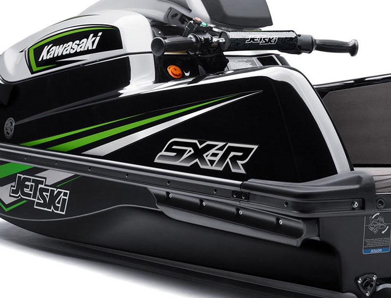 2018 Kawasaki JET SKI SX-R in Hickory, North Carolina