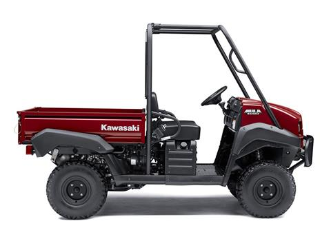 2018 Kawasaki Mule 4000 in Winterset, Iowa