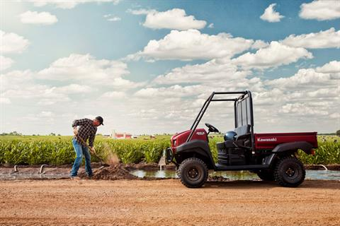 2018 Kawasaki Mule 4000 in Wichita Falls, Texas