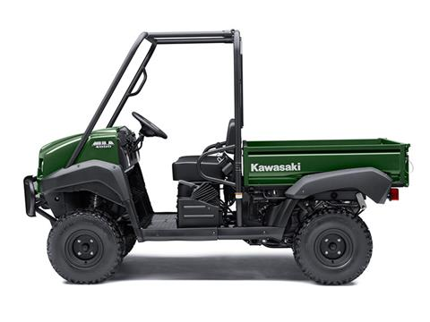 2018 Kawasaki Mule 4000 in Tulsa, Oklahoma - Photo 2