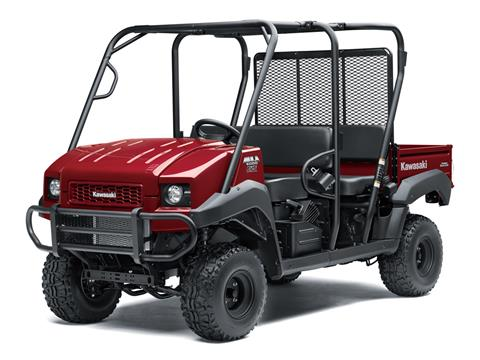 2018 Kawasaki Mule 4000 Trans in Petersburg, West Virginia