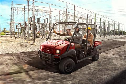 2018 Kawasaki Mule 4000 Trans in Longview, Texas - Photo 6