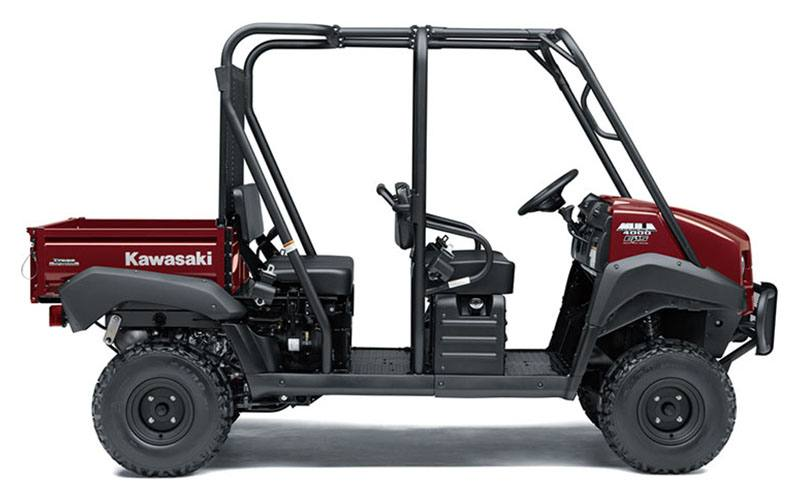 2018 Kawasaki Mule 4000 Trans in Longview, Texas - Photo 1