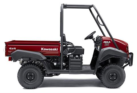 2018 Kawasaki Mule 4010 4x4 in Fairview, Utah