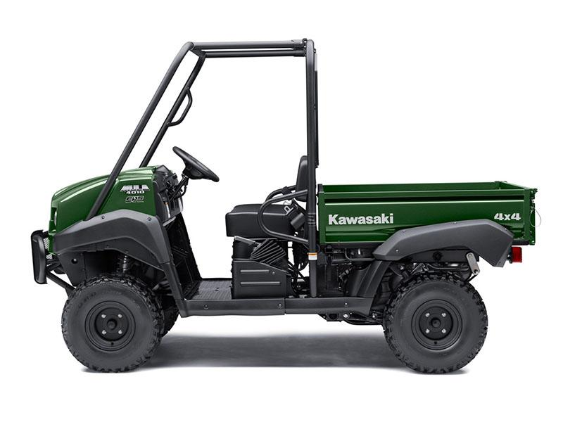 2018 Kawasaki Mule 4010 4x4 in Freeport, Illinois
