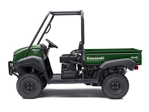 2018 Kawasaki Mule 4010 4x4 in Redding, California