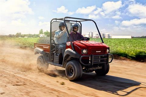 2018 Kawasaki Mule 4010 4x4 in La Marque, Texas - Photo 10