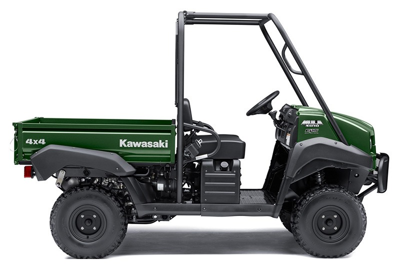 2018 Kawasaki Mule 4010 4x4 in Hicksville, New York - Photo 1