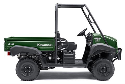 2018 Kawasaki Mule 4010 4x4 in La Marque, Texas - Photo 1