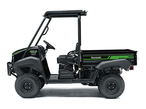 2018 Kawasaki Mule 4010 4x4 SE in Winterset, Iowa
