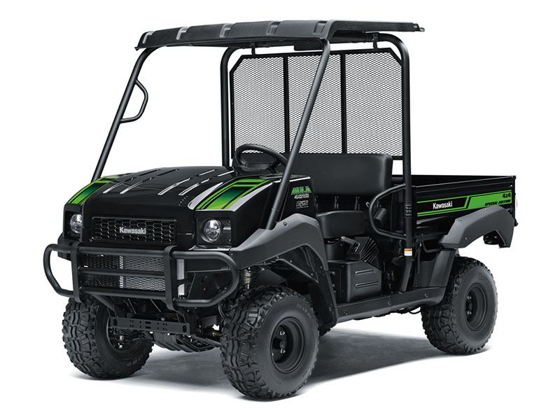 2018 Kawasaki Mule 4010 4x4 SE in Merced, California