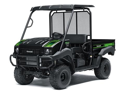 2018 Kawasaki Mule 4010 4x4 SE in Freeport, Illinois