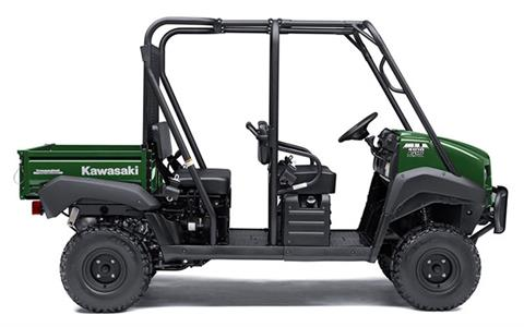 2018 Kawasaki Mule 4010 Trans4x4 in Iowa City, Iowa