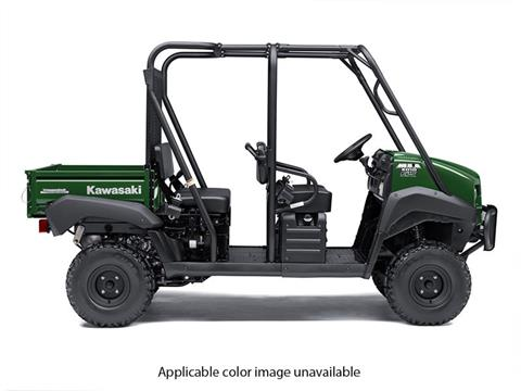 2018 Kawasaki Mule 4010 Trans4x4 in Port Angeles, Washington