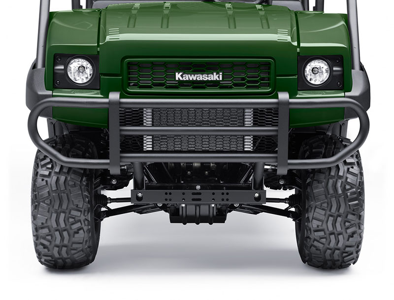 2018 Kawasaki Mule 4010 Trans4x4 in Harrisonburg, Virginia
