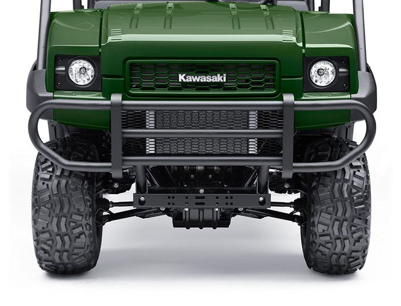 2018 Kawasaki Mule 4010 Trans4x4 in Norfolk, Virginia - Photo 3