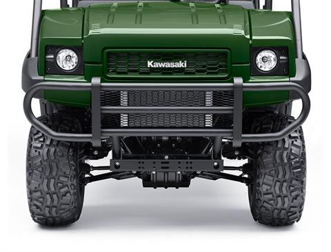 2018 Kawasaki Mule 4010 Trans4x4 in South Haven, Michigan - Photo 3