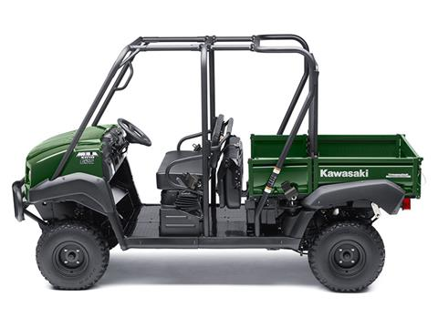 2018 Kawasaki Mule 4010 Trans4x4 in Tulsa, Oklahoma - Photo 4