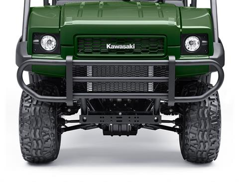 2018 Kawasaki Mule 4010 Trans4x4 in Greenville, North Carolina